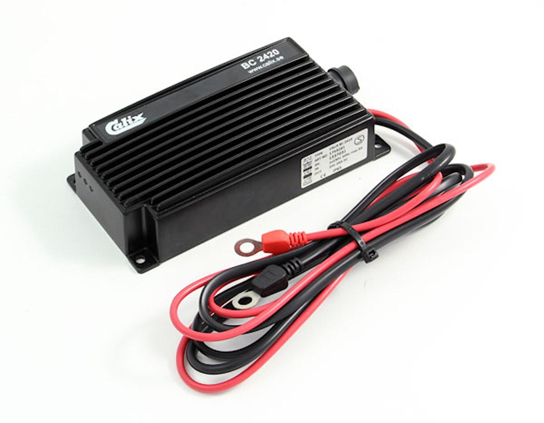 Batteriladdare BC 2420/IP46