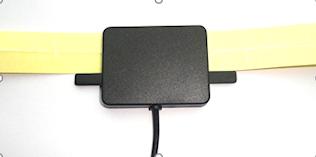 DAB antenn fönstermontering