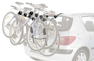 Cykelhållare ClipOn 3 cyklar