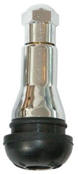 PV-ventil 413 43mm helkromad