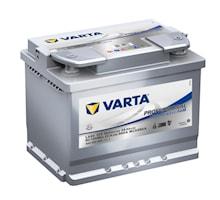 Batteri LA60 Prof. DP AGM