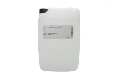 Batterivatten Dunk 25l