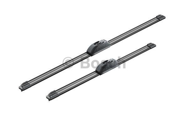 Flatbladesats AR602S