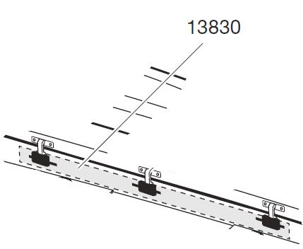 Takbox Dynamic L900 blanksvart
