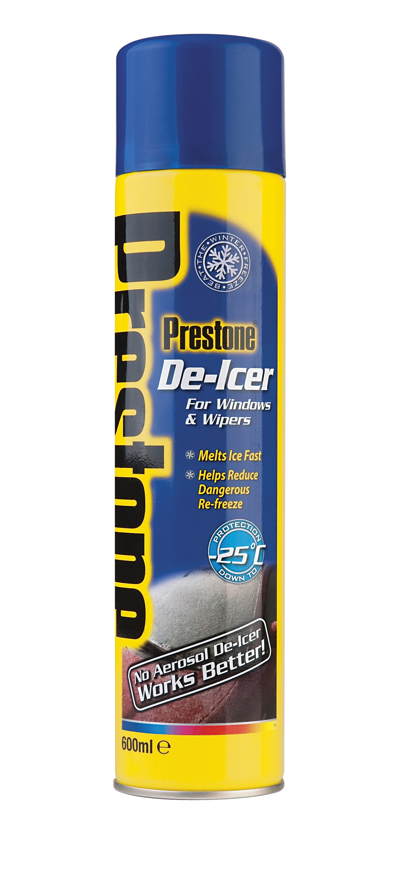 Prestone De-Icer  Aero 600ml