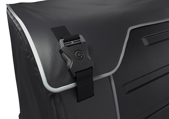 Transportbox BackSpace