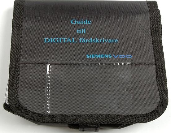 Guide till DTCO 1381