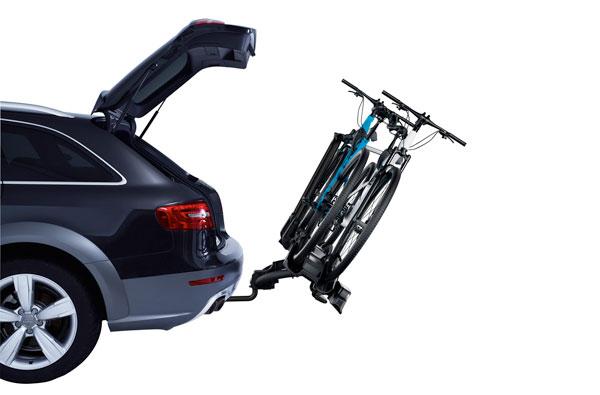 Cykelhållare VeloCompact 2 cyk