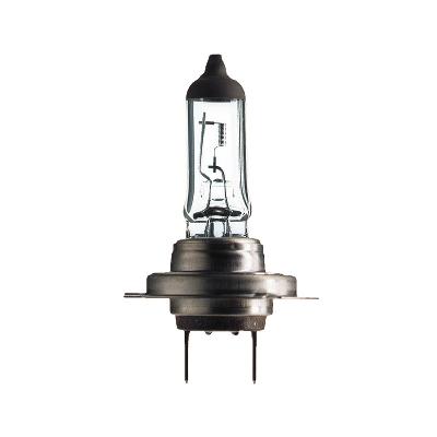 Halogenglödlampa H7 12V 80W