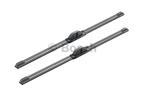 Flatbladesats A933S 550/550