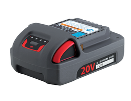 Li-Ion batteri 20V 2.5Ah
