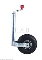 Stödhjul 260*85 luftg/plåtnav