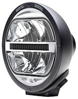 Extraljus Rallye 4000 LED Flod