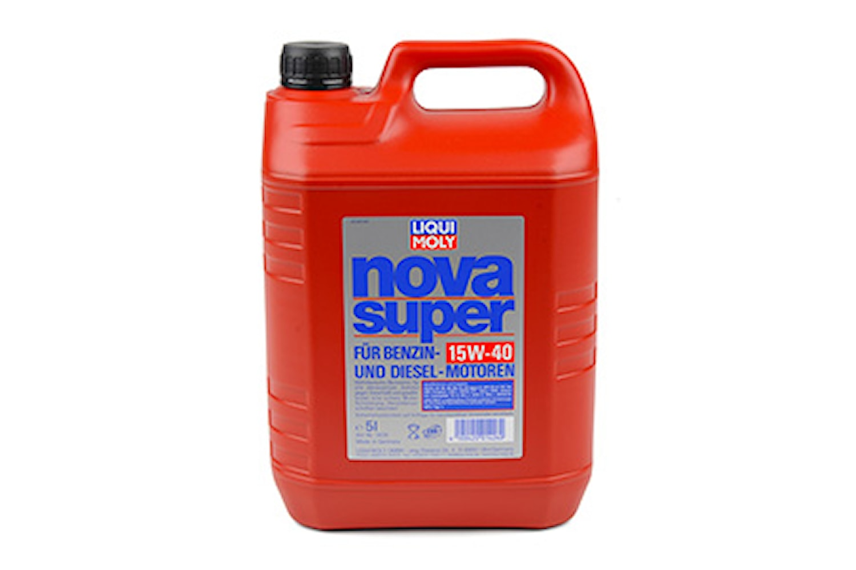 Nova Super 15w-40 5l