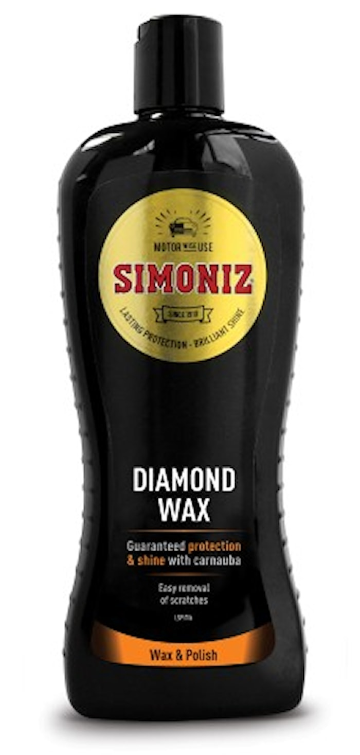 Diamond flytande hårdwax 500ml