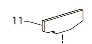 Lamellsats 2135-42A-7