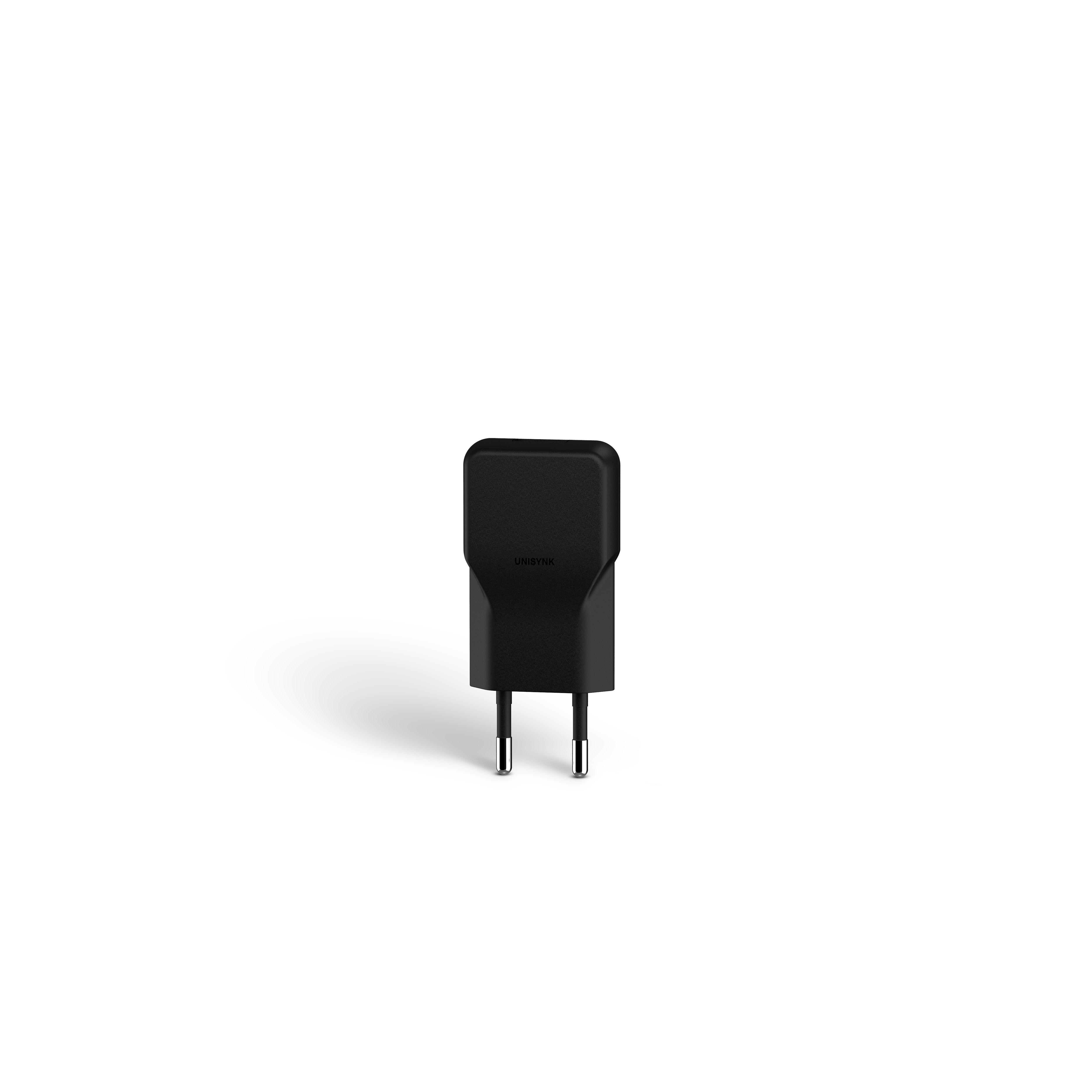 USB laddare 2,4A, 220V