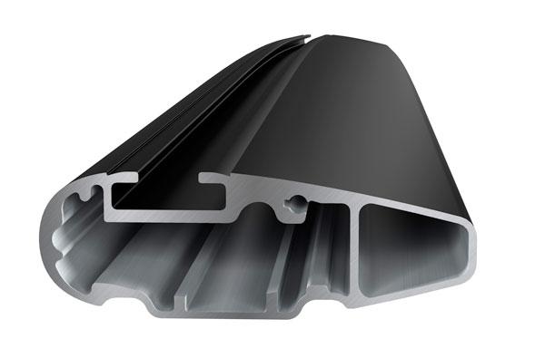 Lasthållare WingBar Edge B LXL