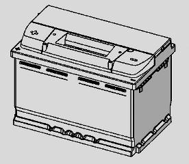 Batteri E12 Blue Dynamic