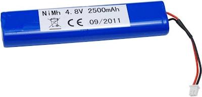 Reservborste 40mm. 5 st