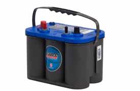 Batteri SLi4.2 BlueTop
