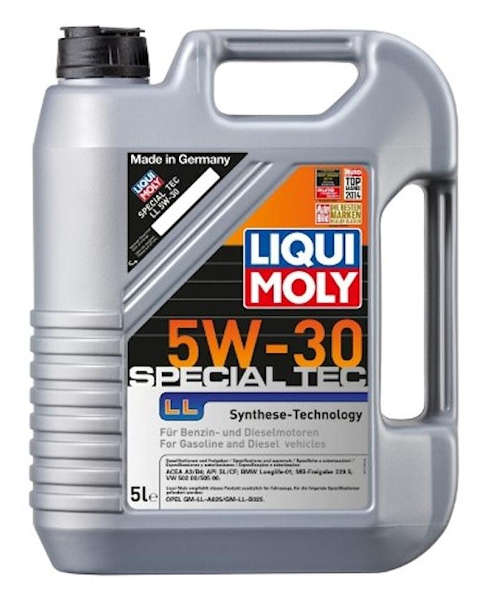 Special Tec LL 5W-30 5l