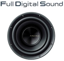 Digital Subwoofer 10""