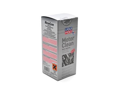 Motorrengöring 500ml