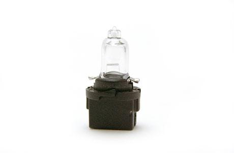 Glödlampa 12V 5W B10D