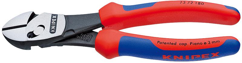 TwinForce® sidavbitare 180mm