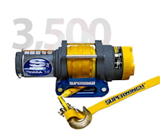 Superwinch Terra 35SR