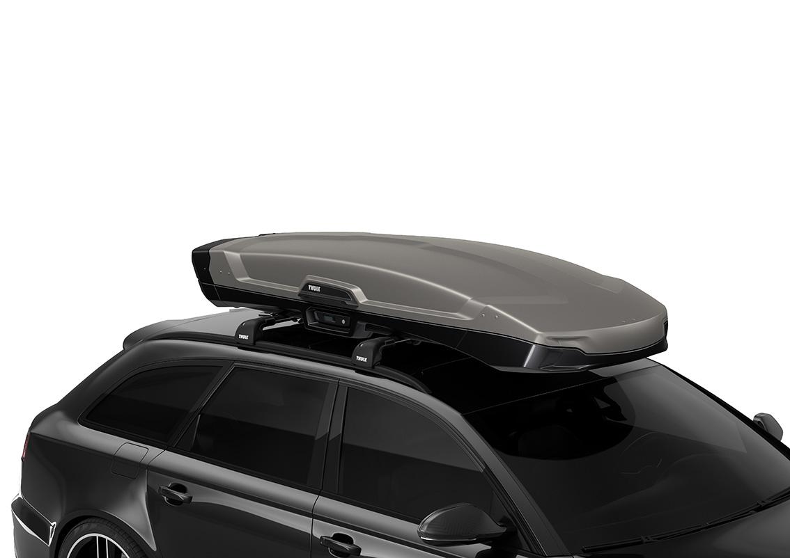 Takbox Vector Alpine Titan mat