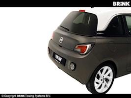 Brink RMC Jetta hybrid