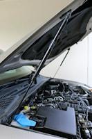 EZUp gasfj M-huv VW Amarok 13-