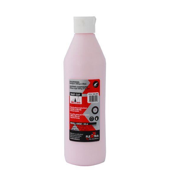 Fastcut, Rubbing, 500 ml