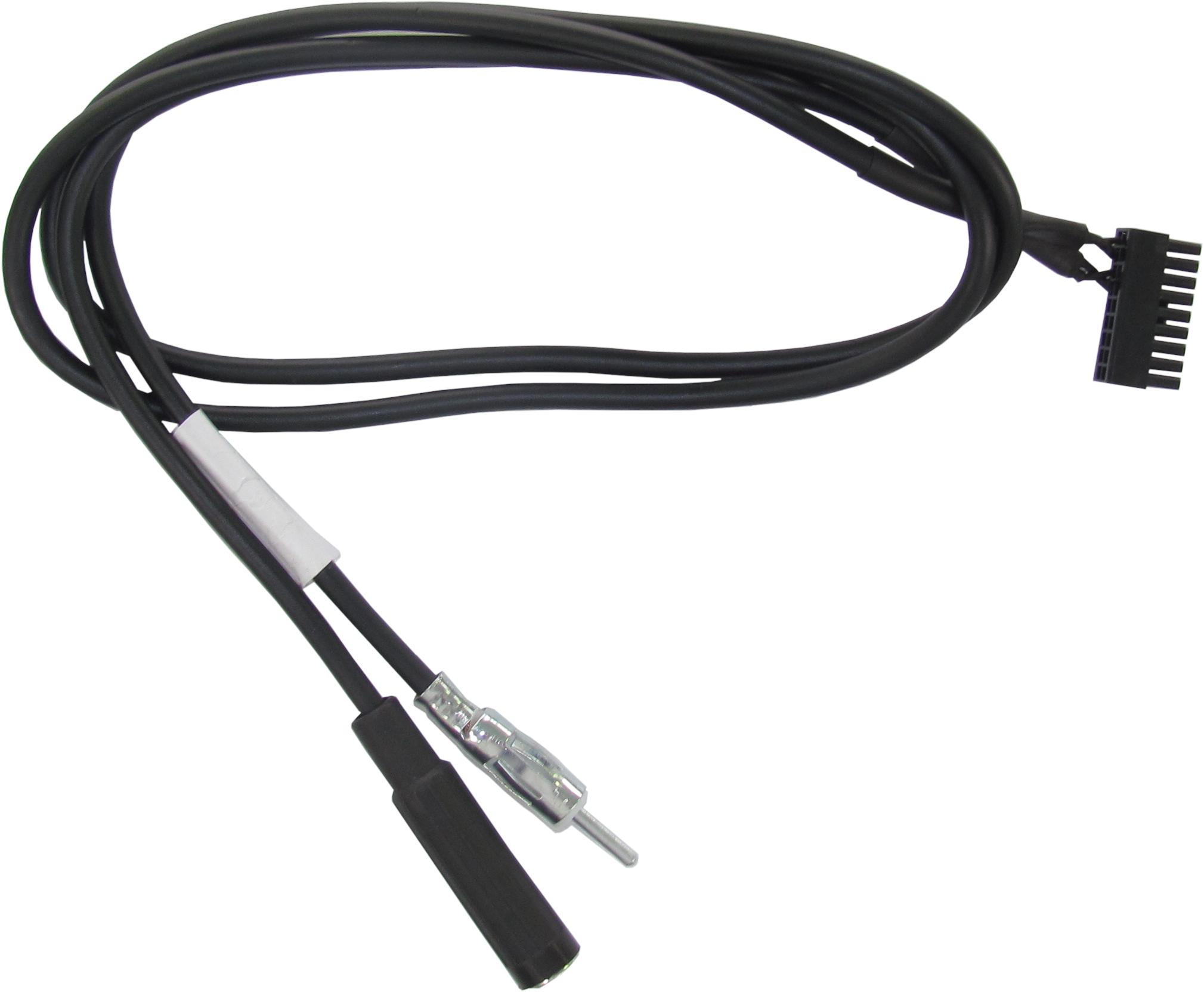 Antennadater DIN - MediaDAB