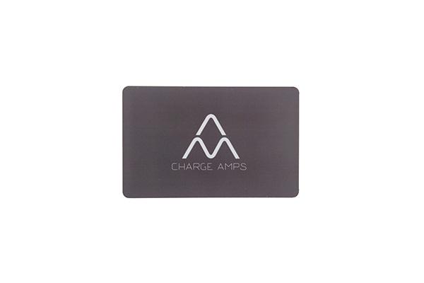 Charge Amps RFID Kort