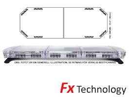 Blixtramp LED FX1 1105AC 90cm