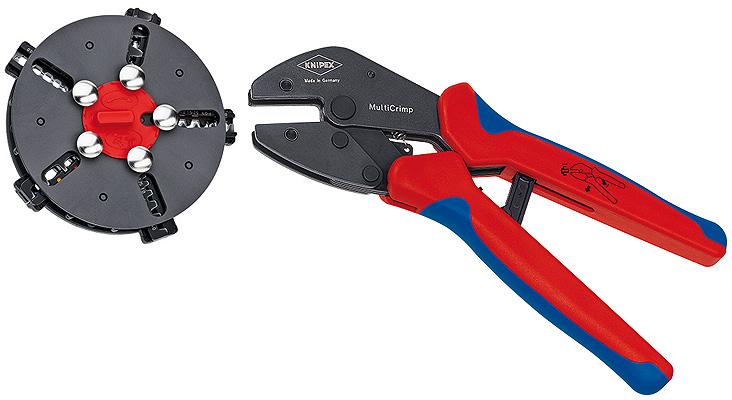 KNIPEX MultiCrimp® 250mm