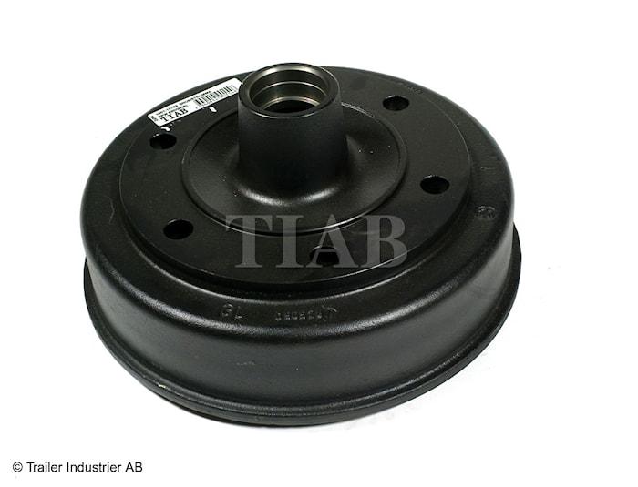 Bromstrumma bpw 300x60 mm