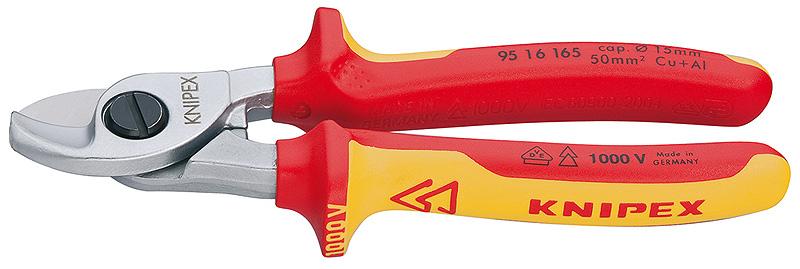 Kabelsax 165mm