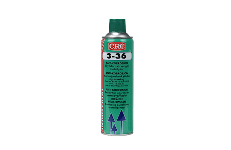CRC 3-36 smörj aerosol 500ml