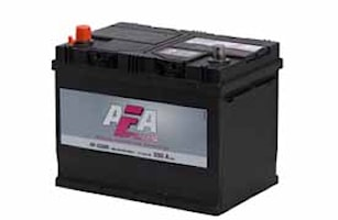 Batteri AFD26R AFA Plus