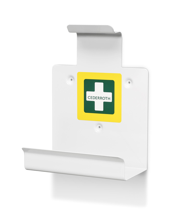 Cederroth Vägghållare First Aid Kit XL