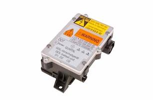 Elektronikbox 24V Xenonstrålk