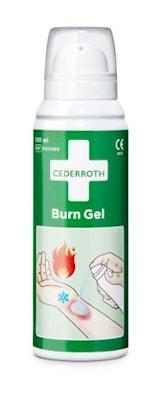 Cederroth Burn Gel Spray 100ml
