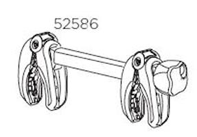 Hållararm för adapter 9261