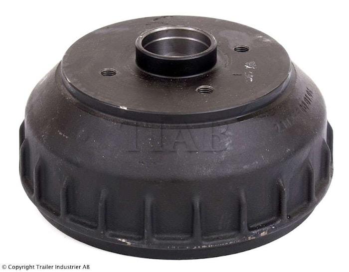 Bromstrumma alko200x50mm100x4