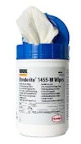 Bonderite 1455-W Wipes ML