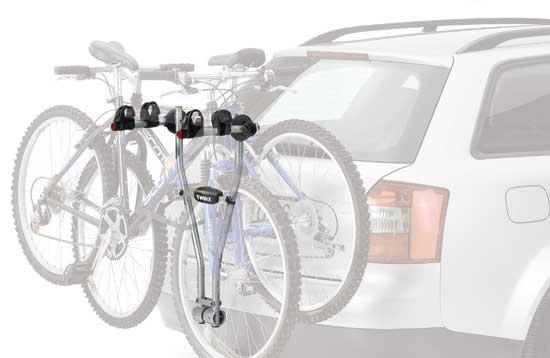 Cykelhållare Xpress 970
